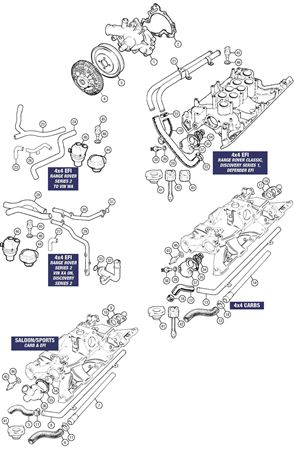 Grid X Large on 03 Land Rover Discovery Intake Manifold Diagram