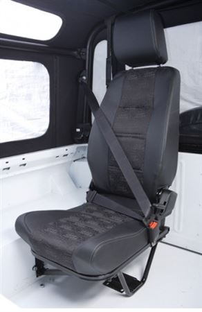 90 110 And Defender Replacement Seats