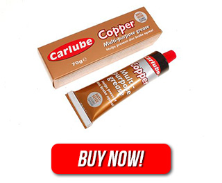 Carlube Copper Grease - 70g