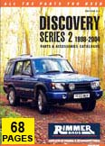 Discovery Series 2