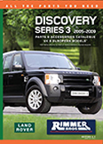 Discovery Series 3