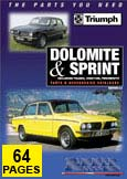 Dolomite and Sprint