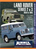 land rover series 2 and 3