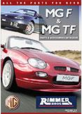 MG and MG TF