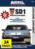 SD1 Supplement