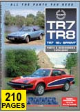 TR7 and TR8