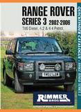 Range Rover Series 3
