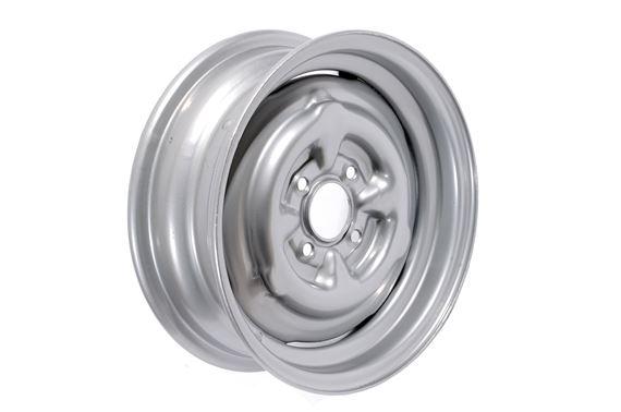 Road Wheel Steel - 13 x 4.5J - Recon - 307405R