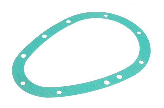 Gasket - Timing Cover - Genuine MG Rover