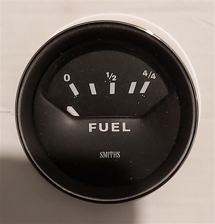 Fuel Gauge - Smiths - 150162
