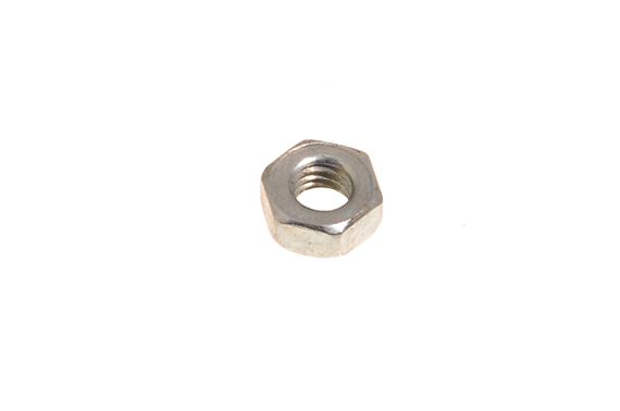 Glow Plug Nut M4 Metric Fine - NH104041L - Genuine