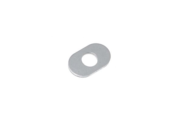 Washer - Oval - 2K5197 - Genuine MG Rover