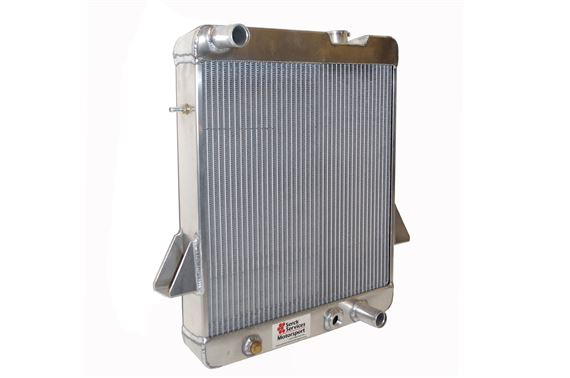 Triumph TR6 Uprated Radiator