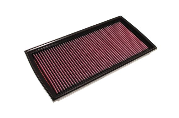 Replacement Air Filter - 332128 - K&N