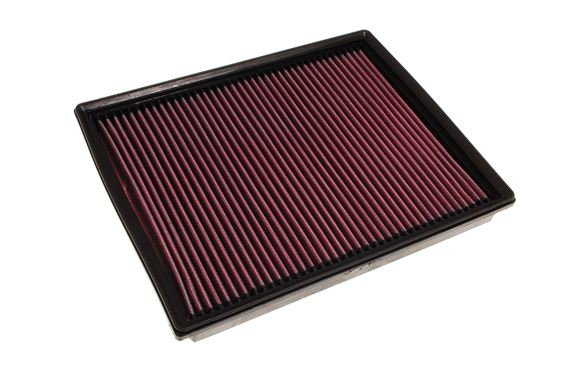 Replacement Air Filter - 332787 - K&N