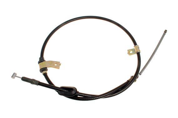 Hand Brake Cable LH - SPB101311 - Genuine