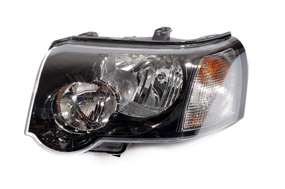 Headlamp Assembly - XBC500950 - Genuine