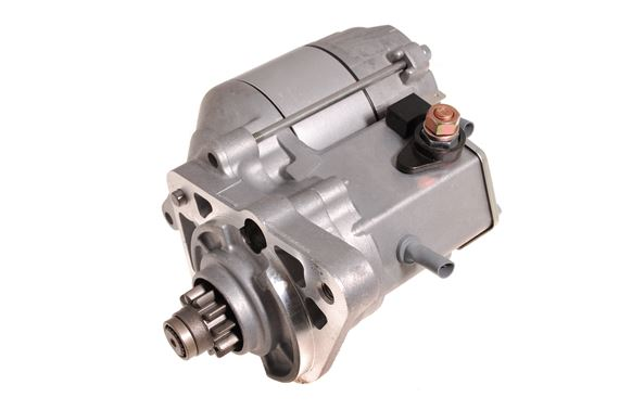 Starter Motor - New - Outright - NAD101320P