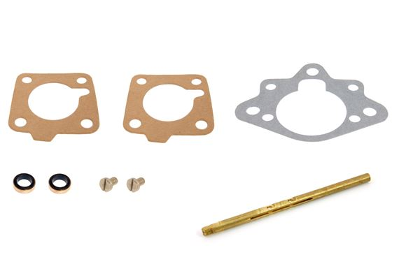 Throttle Spindle Kit - Rear Carb - RW3053