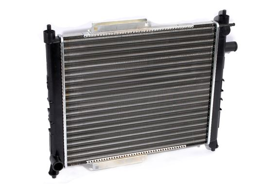 Radiator - Cooling System - PCC104671P - Aftermarket