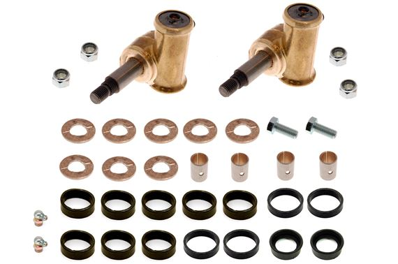 Complete Trunnion Overhaul Kit - RW3069