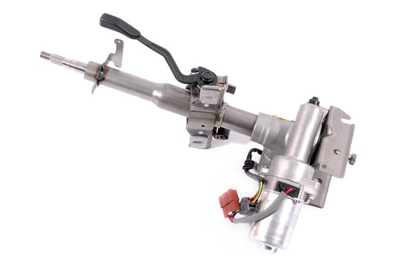 Steering Column Assembly - PAS with Tilt - 500000040 - Genuine MG Rover