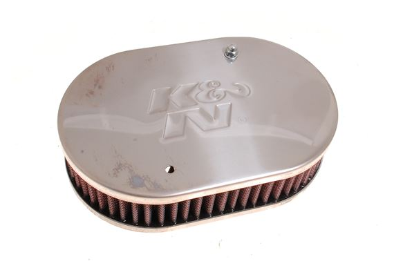 Custom Air Filter - 569106 - K&N