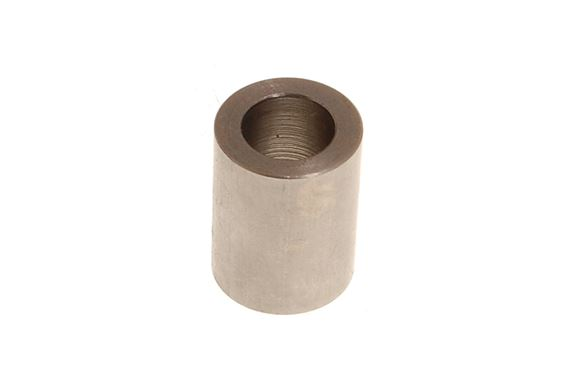 Stainless steel spacer at rimmerbros