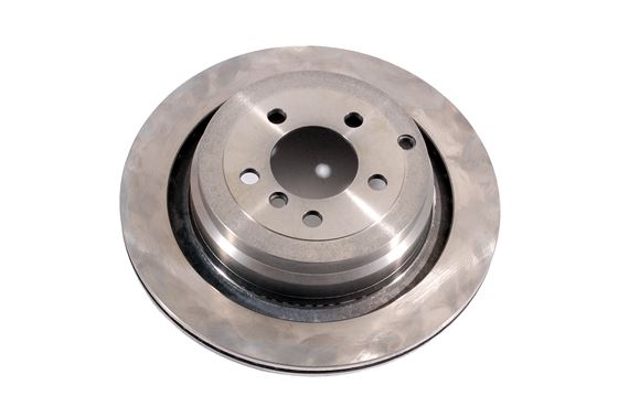 Brake Disc Rear (single) - LR031844P1 - OEM
