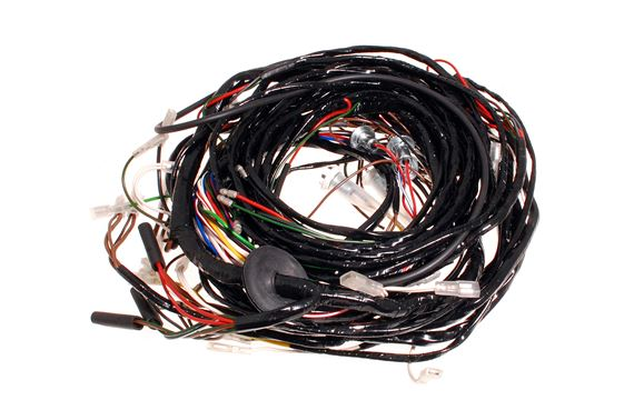 Wiring Harness - Herald 948 Saloon from G15449 - 206463