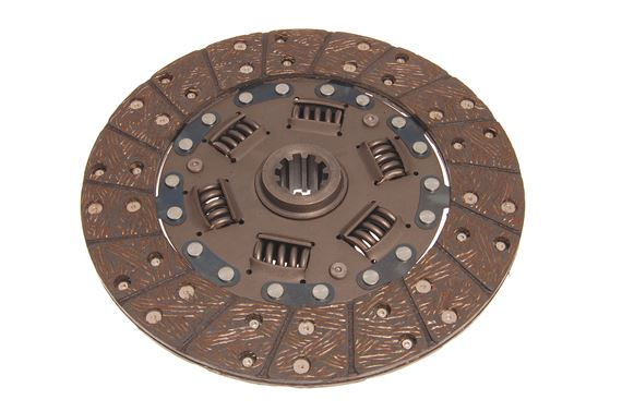 Series 2 and 3 Clutch Kits and Components