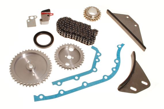Triumph TR7 Dolomite 1850 Complete inc Sprockets TIMING CHAIN KIT