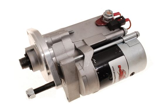 Uprated Hi Torque Starter Motor with Pre-Engaged Starter - Rover Mini - ADU9800UR