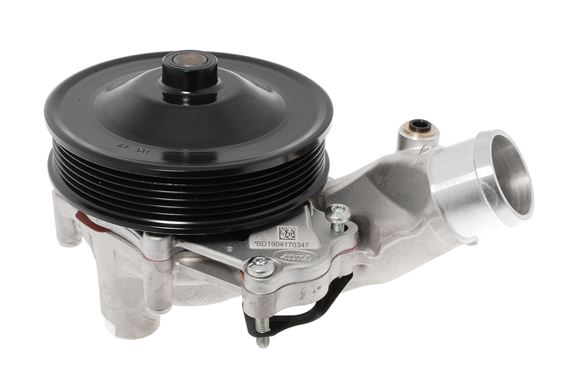 Water Pump - AJ813909 - Genuine