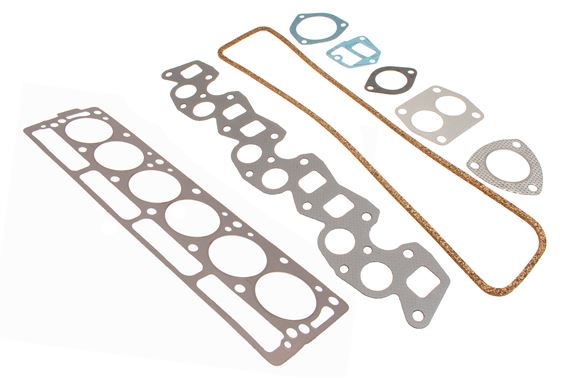 Triumph 2000/2500/2.5Pi Engine Gaskets and Oil Seals