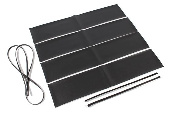 MGB Door Capping Covering Kit