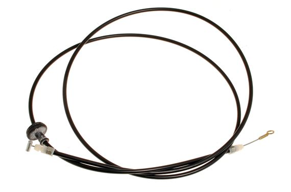 Bonnet Release Cable - ALR8167 - Genuine