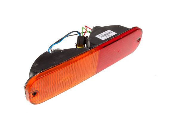 Bumper Lamp Assembly Rear - AMR3989 - Genuine