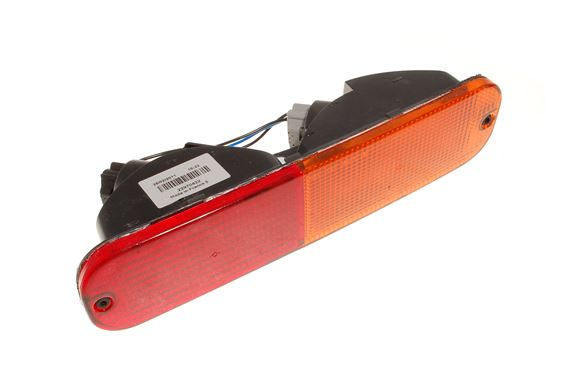 Bumper Lamp Assembly Rear - AMR3990 - Genuine