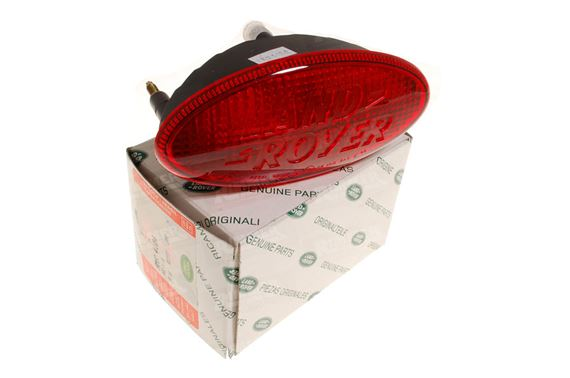 High Level Stop Lamp Assembly - AMR4104 - Genuine