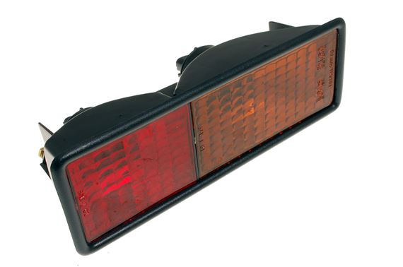 Bumper Lamp Assembly Rear - AMR6510P - Aftermarket