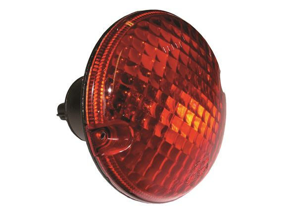 Rear Lamp Assembly - AMR6526BP - Wipac
