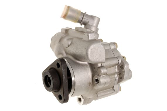 Power Steering Pump - Reconditioned - Genuine Land Rover