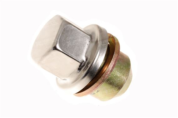 Alloy Wheel Nut - ANR3679BP - Britpart