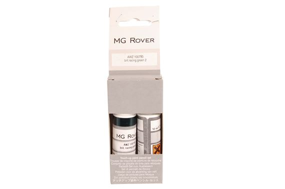 Touch Up Paint - British Racing Green 2 Metallic - HAM - AWZ100790 - Genuine MG Rover