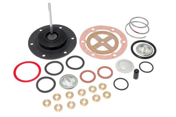 Rover V8 Fuel Pump Carb Engines