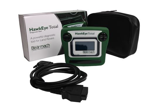 Range Rover Sport 2005-2009 Hawkeye Total Diagnostic Tool for All Land Rovers - Bearmach BA5068
