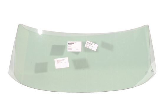 Windscreen Glass - Laminated - Tinted - BHH308