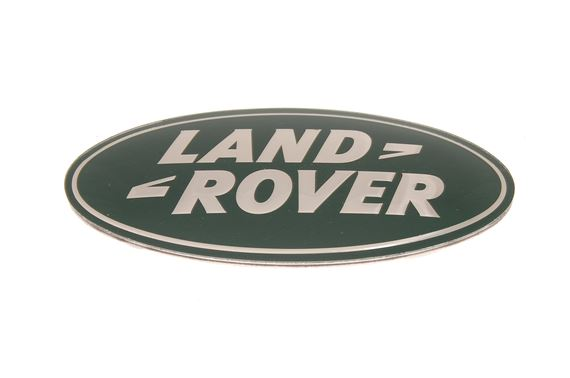 Front Grille Badge - 1995 On - Genuine Land Rover