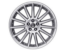 Rear Alloy Wheel - Single without Rim - Sepang - 20 x 9 - C2C22917 - Genuine Jaguar